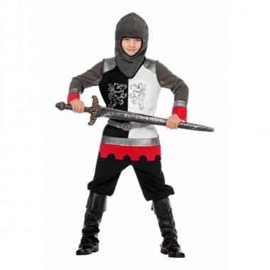 Riddertijd kostuum voor jongens