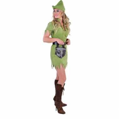 Robin hood kostuums voor vrouwen