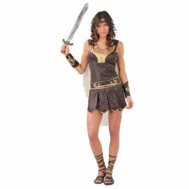 Romeinse gladiator kostuum dames