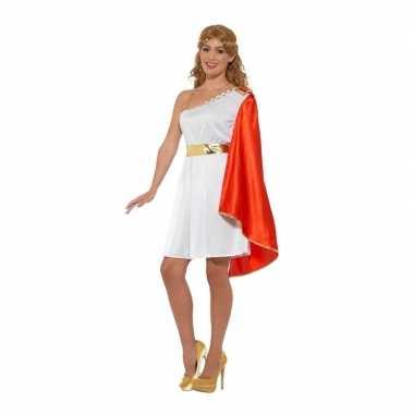 Romeinse keizerin kostuum voor dames