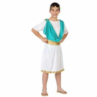 Romeinse kostuum voor kinderen