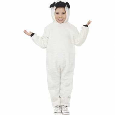Schaap kostuum voor kinderen