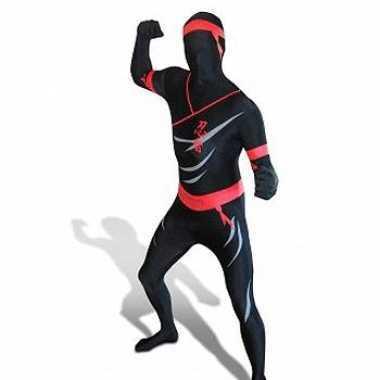 Kostuum kostuum ninja