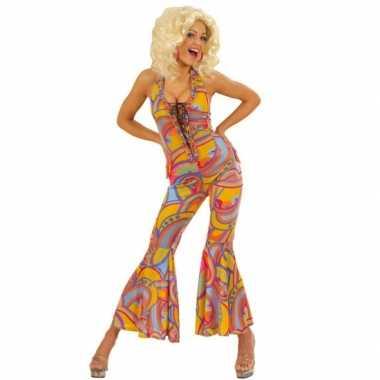 Seventies dames kostuums