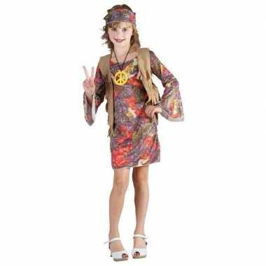 Sixties kostuum voor meisjes