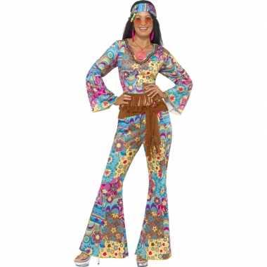 Sixties kostuum voor vrouwen