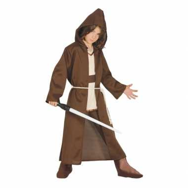 Spirtiuele meester kostuum voor kids