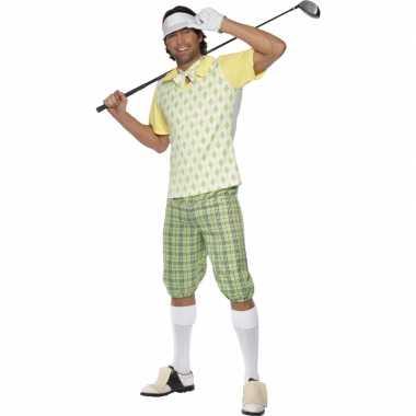 Sport kostuum golf
