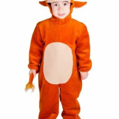 Stieren kostuum voor kinderen