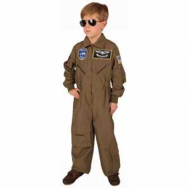 Topgun kostuuml voor kinderen