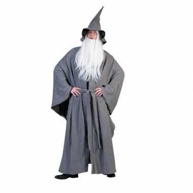 Tovenaars verkleed kostuum voor volwassenen
