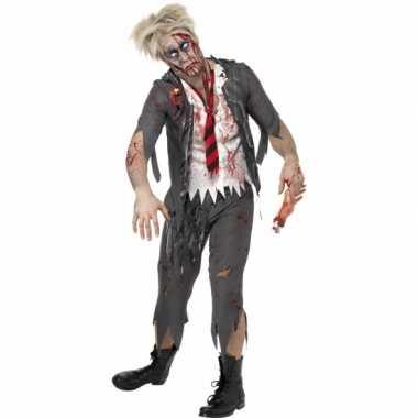 Zombie kostuum voor heren