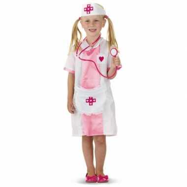 Zuster kostuum voor meisjes