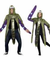 Inktvis kostuum voor volwassenen 10057240