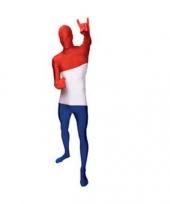 Second skin kostuum nederland
